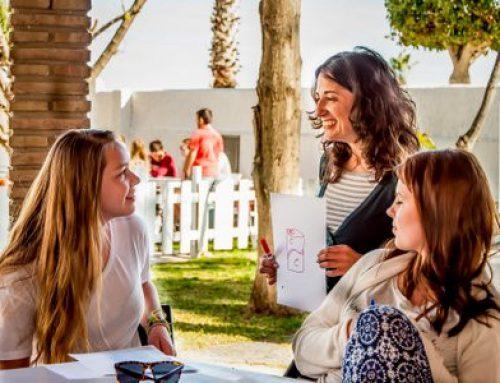 Språkferie i Spania (Malaga) | Hele året