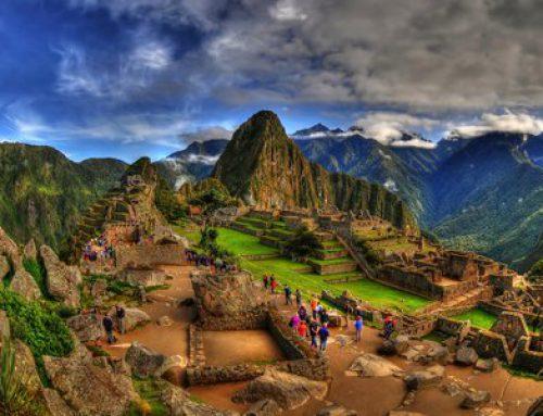 Peru: Titicacasjøen, Cuzco & Machu Picchu | Hele året