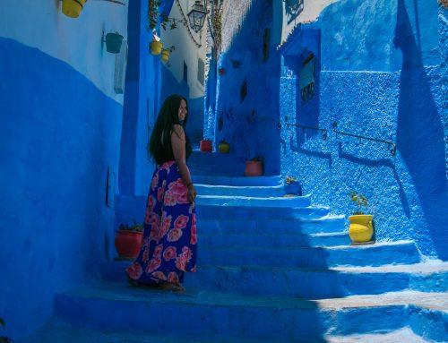 Eventyrlige Marokko | 4.-10. november 2019